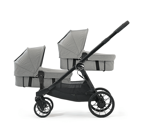 Baby Jogger City Select  LUX zwei Babywannen