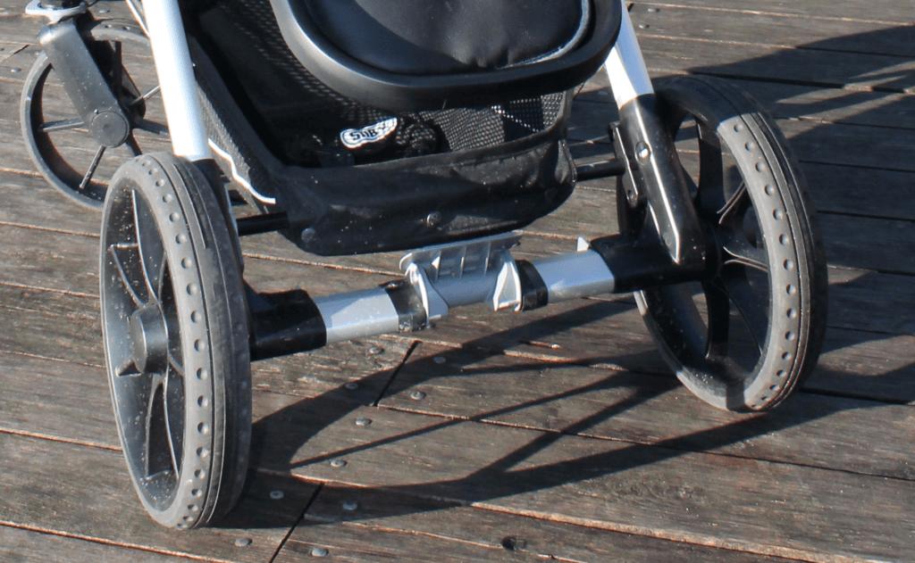 Emmaljunga NXT90 Kinderwagen im Test