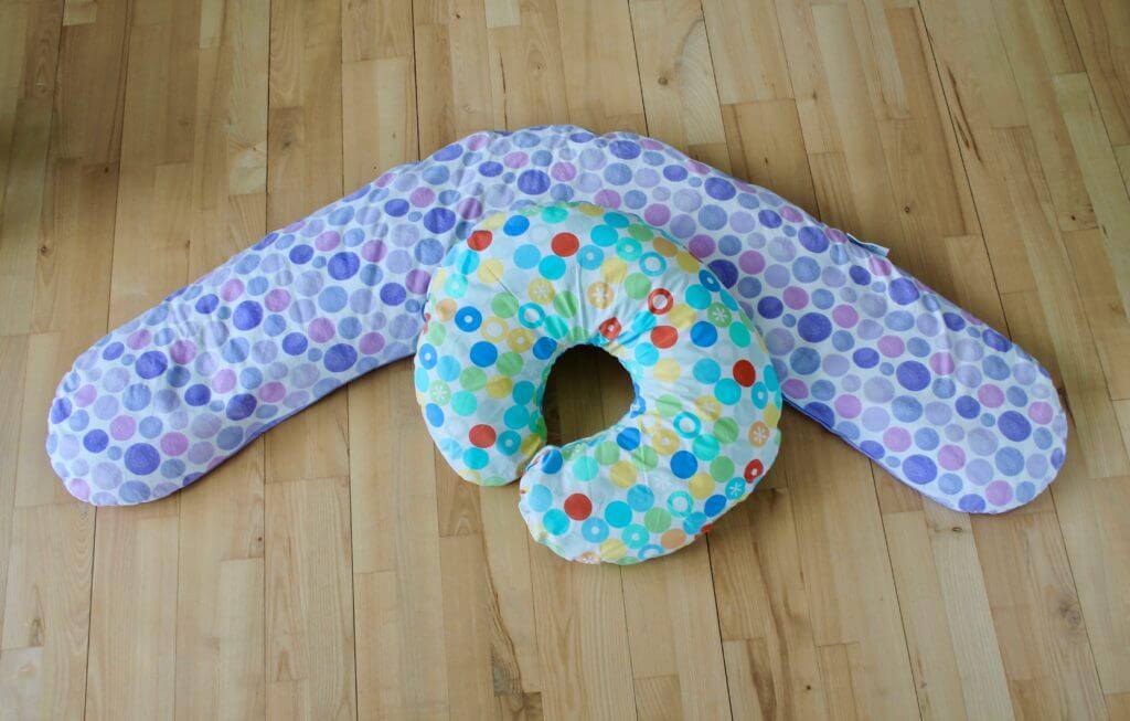 Stillkissen: Die besten Kissen für Schwangerschaft und Stillzeit (2020)
