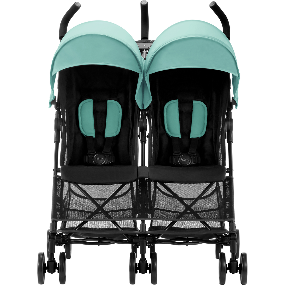 Britax Holiday Double Vorderansicht