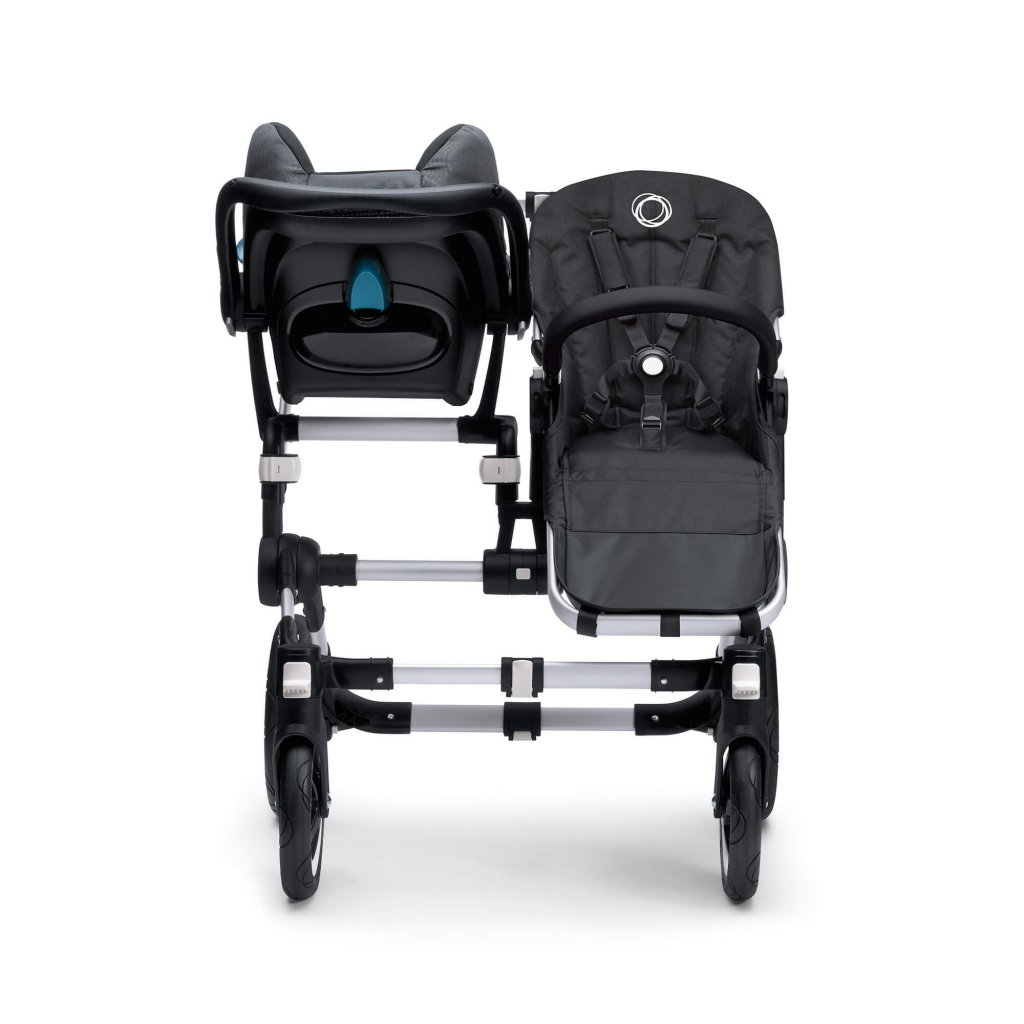 Bugaboo Donkey 2 Duo/Twin Babyschale