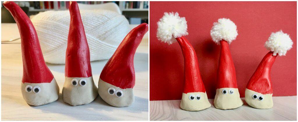Weihnachtsgeschenke mit Kindern basteln – unser Basteltipp fürs Weihnachtsfest (DIY)