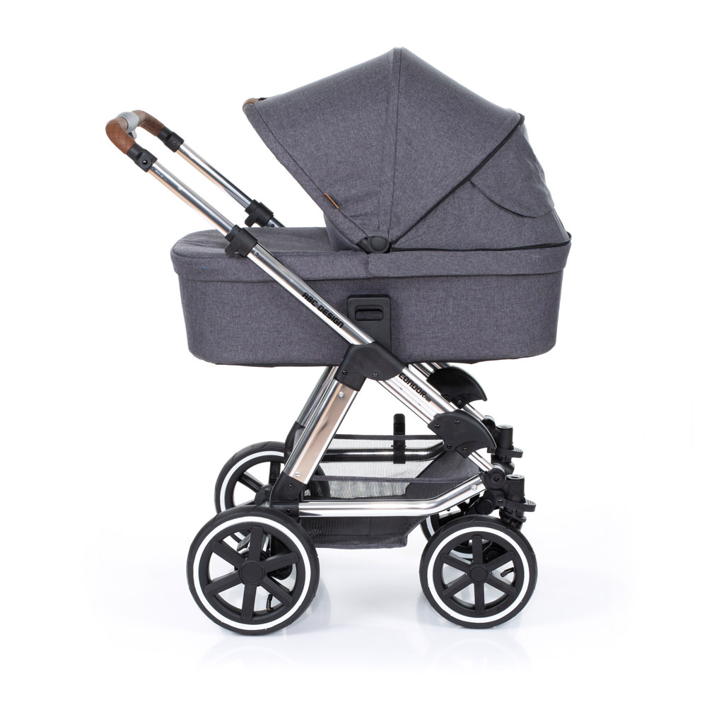 ABC Design Condor Air Diamond Special Edition Babywanne