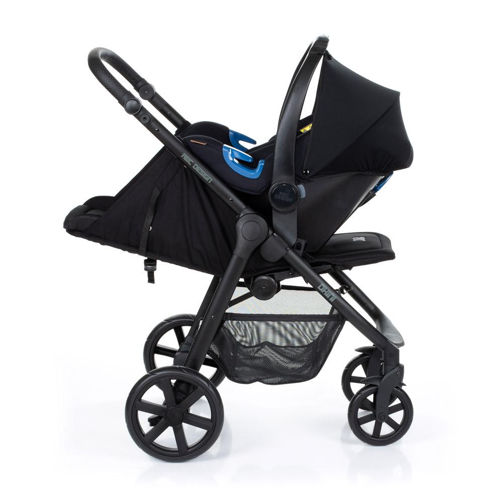 ABC Design Okini Babyschale