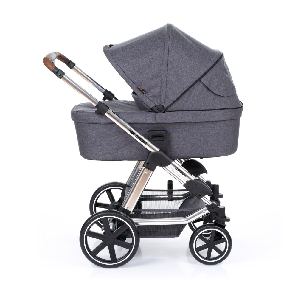 ABC Design Turbo 4 T Diamond Special Edition Babywanne
