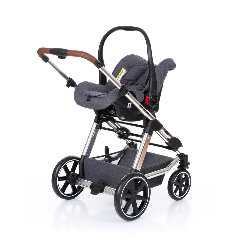 ABC Design Turbo 4 T Diamond Special Edition Babyschale