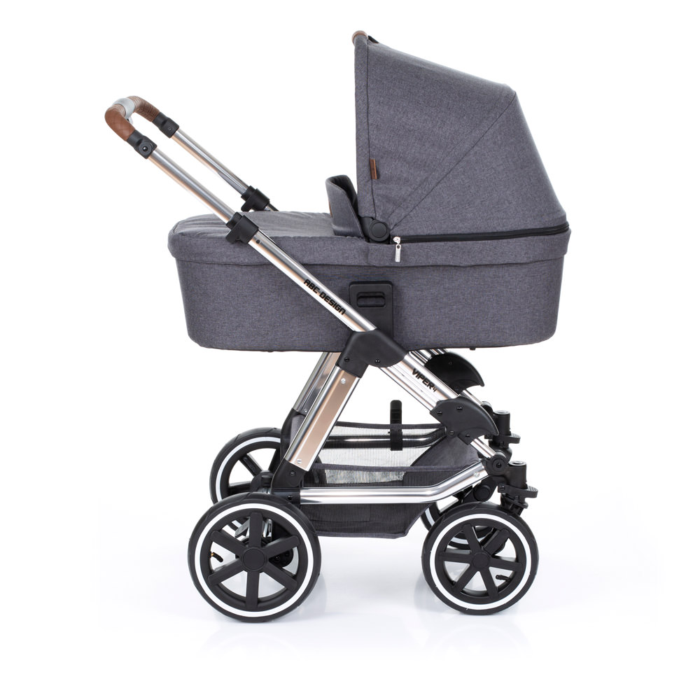 ABC Design Viper 4 Diamond Special Edition Babywanne