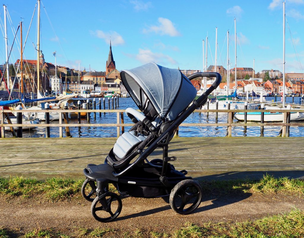 Nikimotion Blade Kinderwagen im Test