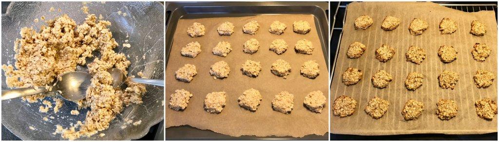 Hafer Kekse