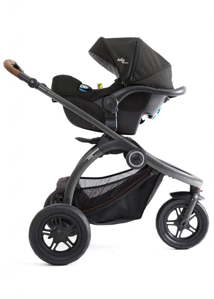 Joie Crosster Flex Signature babyschale