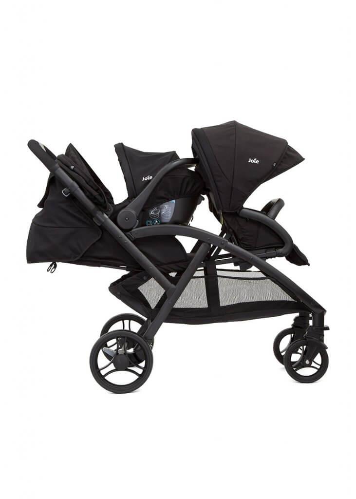 Joie Evalite Duo mit Babyschale