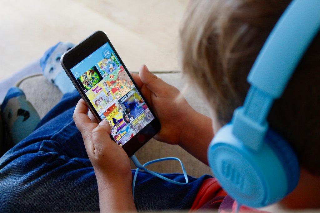 Musik und Hörspiele im Kinderzimmer