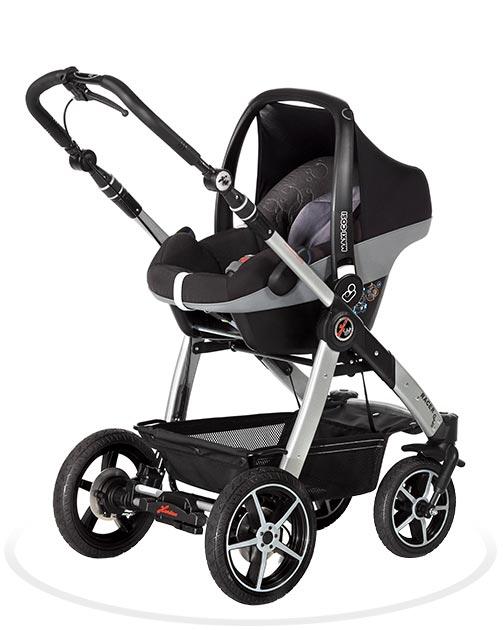 Hartan Racer GTS Babyschale