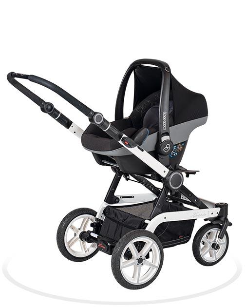 Hartan Xperia GTS Babyschale