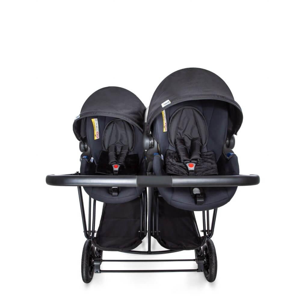 Hauck Rapid 3R Duo Babyschalen