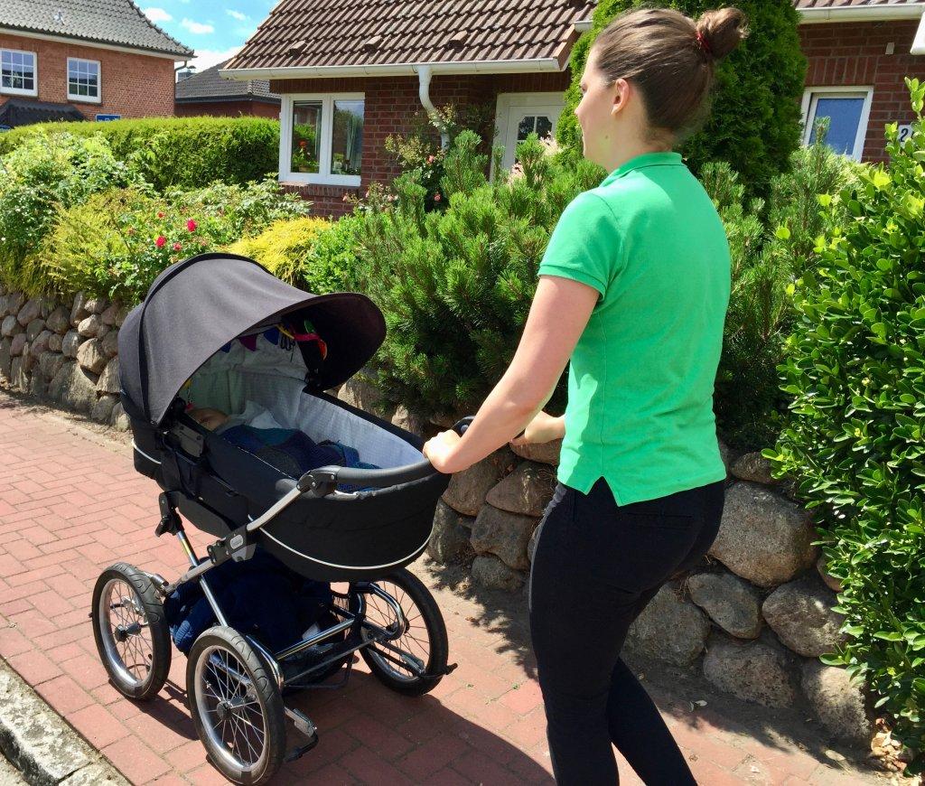 Kinderwagen-Zubehör: Die 10 beliebtesten Accessoires für deinen Kinderwagen