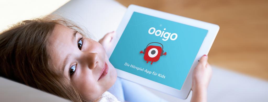 OOIGO – die Hörspiel-App für Kids im Test