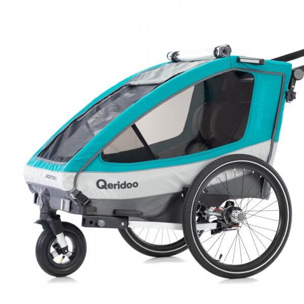 Qeridoo Sportrex1