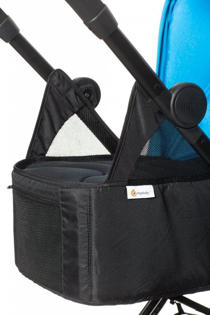 Ergobaby Metro Compact Aufhang Newborn kit