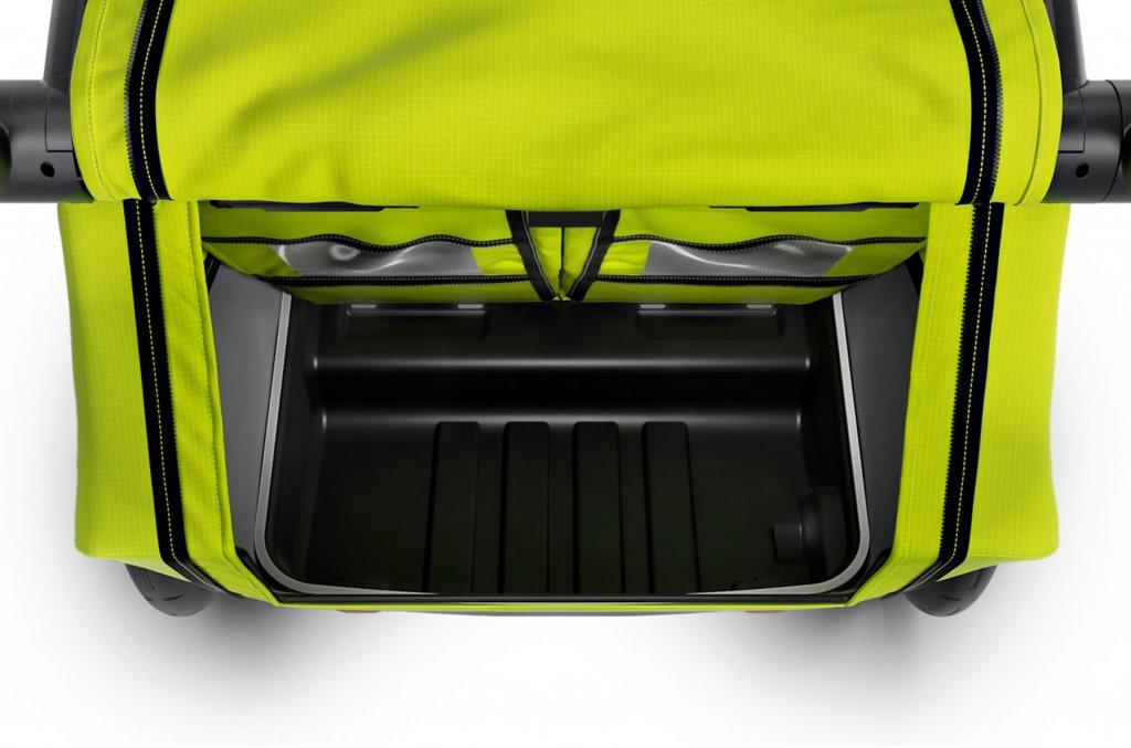 Thule Chariot Cab 2 Einkaufskorb