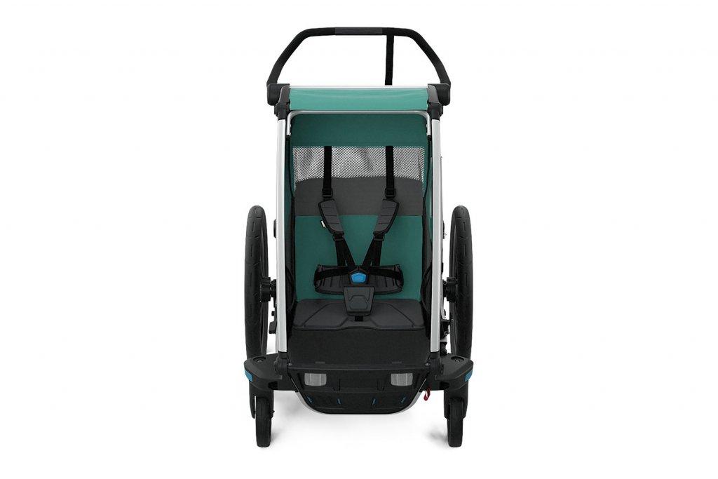 Thule Chariot Lite 1 Sitzraum