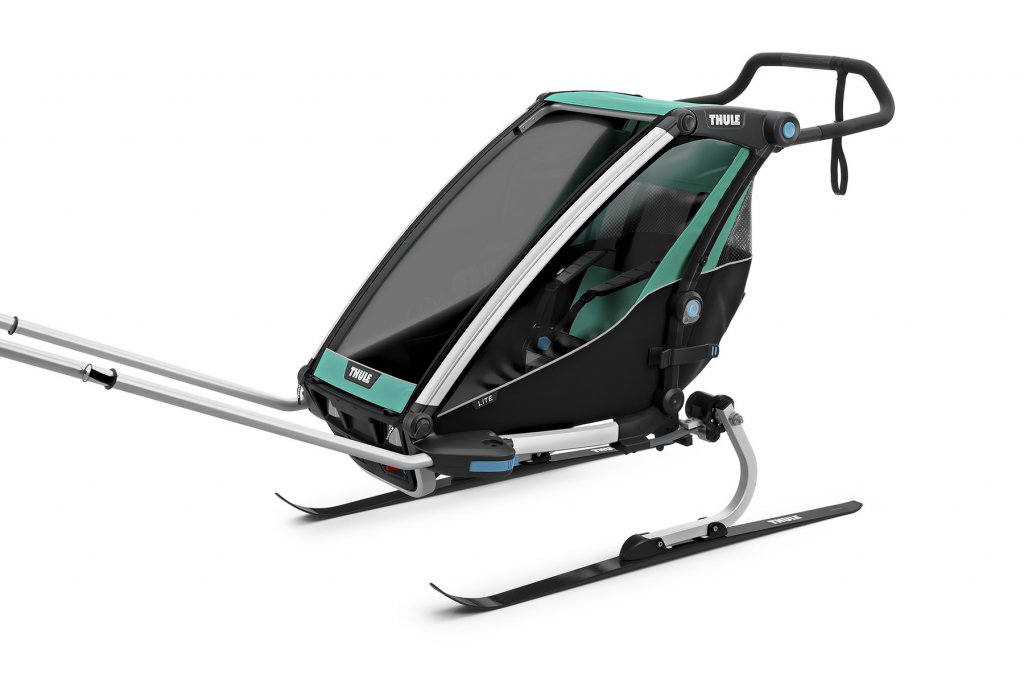 Thule Chariot Lite 1 Skibuggy