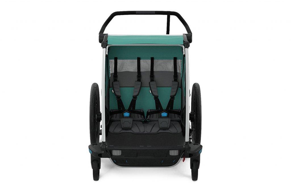 Thule Chariot Lite 2 Sitzraum