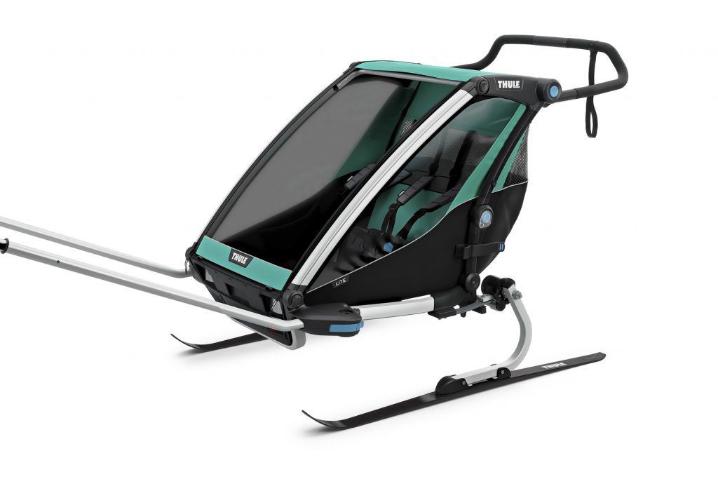 Thule Chariot Lite 2 Skibuggy