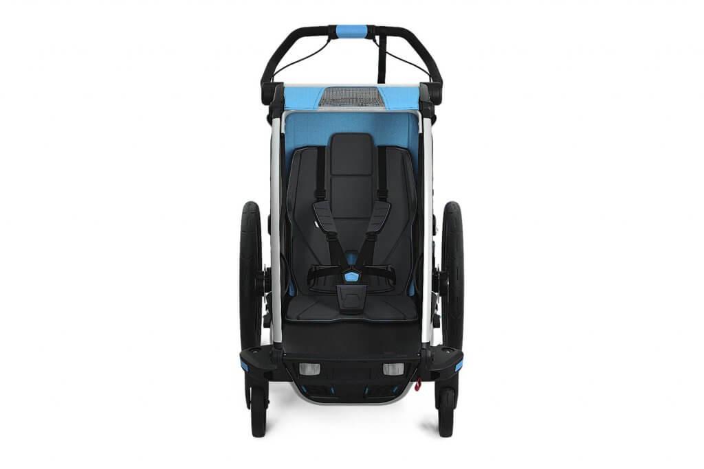 Thule Chariot Sport 1 Sitzraum