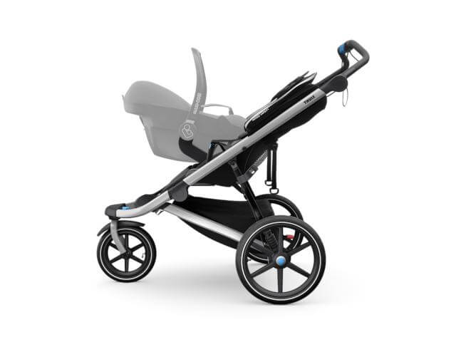 Thule Urban Glide 2 Double Babyschale