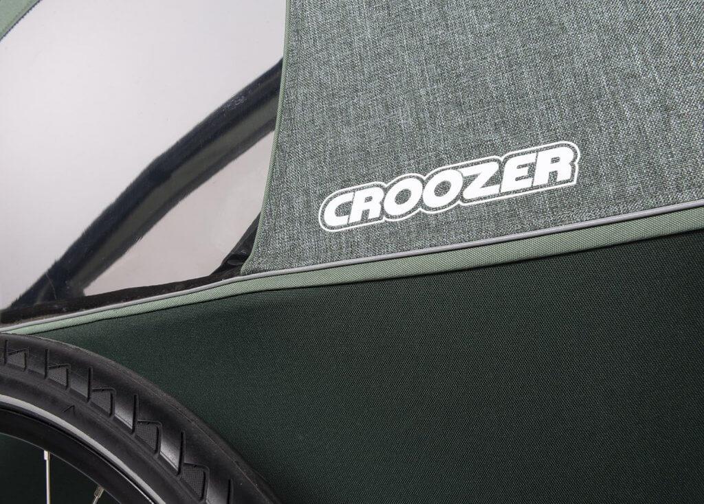 Croozer Kid Vaaya 2 Logo