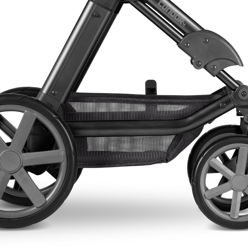 ABC Design Condor 4 Einkaufskorb