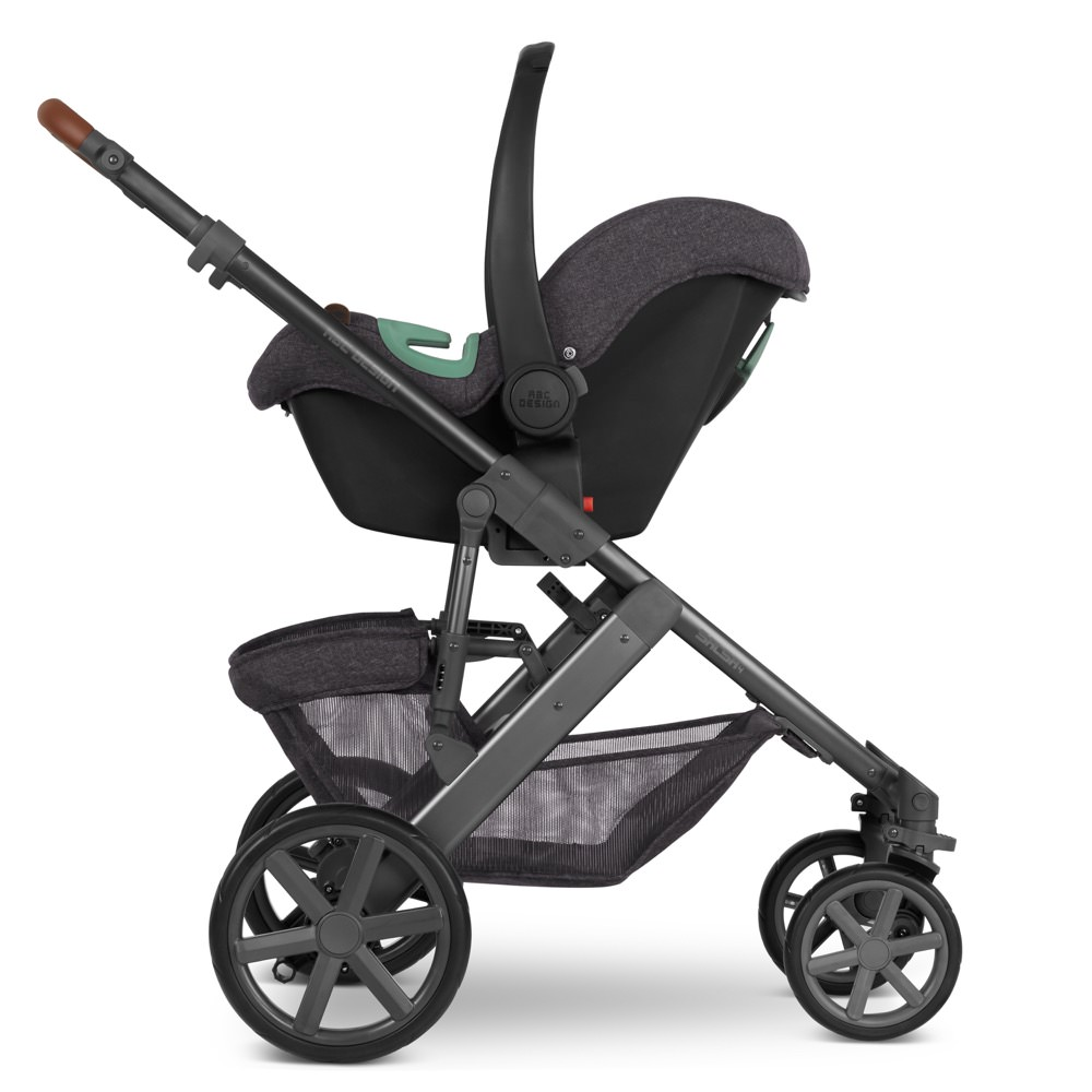 ABC Design Turbo 4 Babyschale