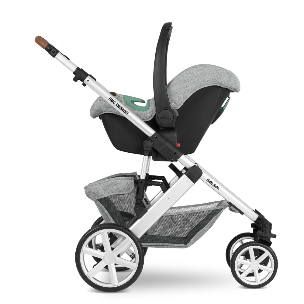 ABC Design Viper 4 Babyschale