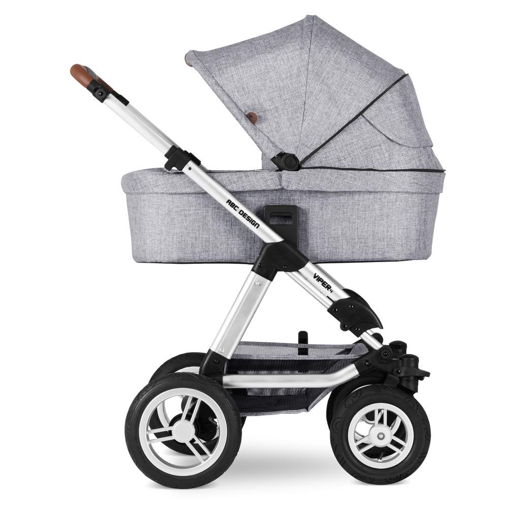 ABC Design Viper 4 Babywanne