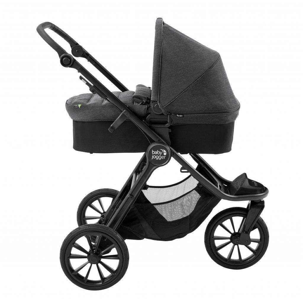 Baby Jogger City Elite 2 mit Babywanne