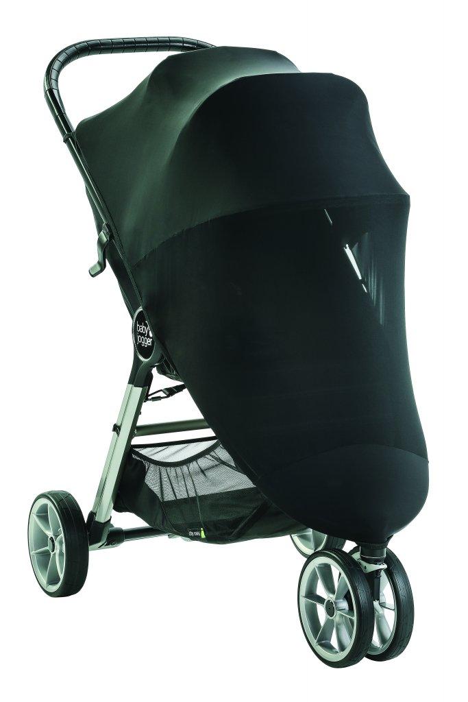 Baby Jogger City Elite 2 Mückenschutz