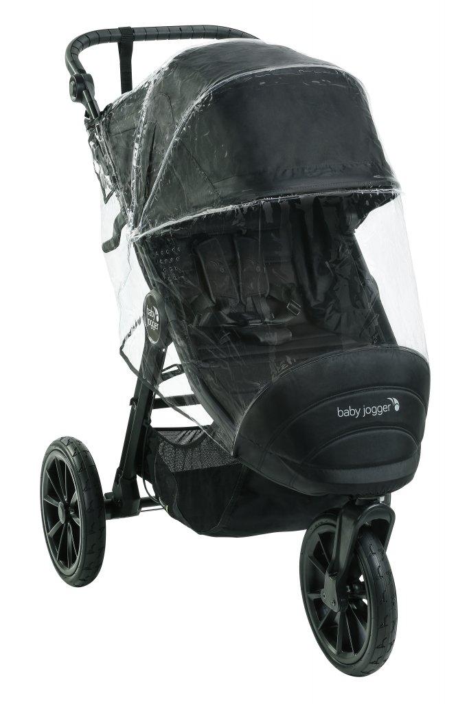 Baby Jogger City Elite 2 Regenschutz