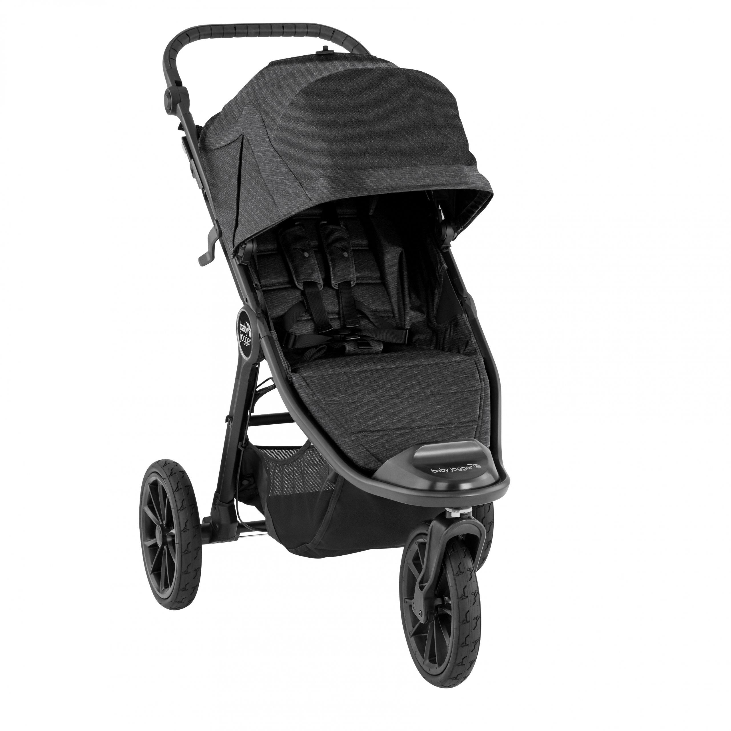 Baby Jogger City Elite 2 - Kinderwagen - Babyartikelcheck