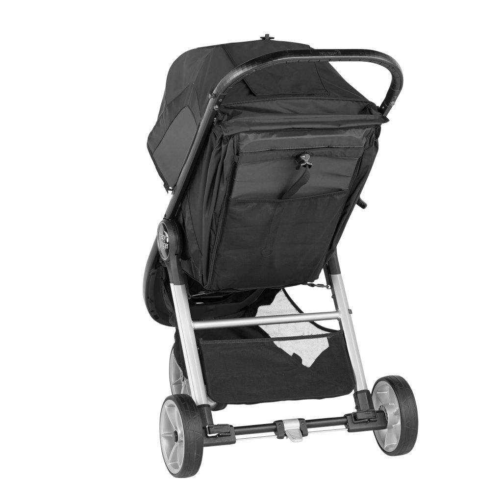Baby Jogger City Mini 2 rückansicht