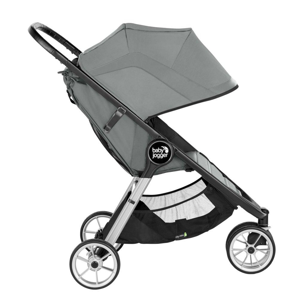 Baby Jogger City Mini 2 Seitenansicht