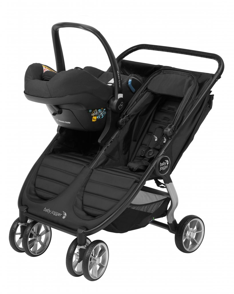 Baby Jogger City Mini GT2 Double Babyschale
