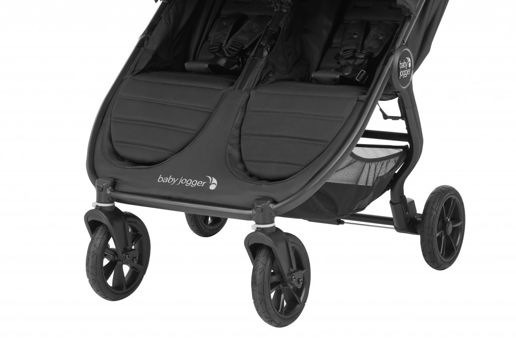 Baby Jogger City Mini GT2 Double Räder