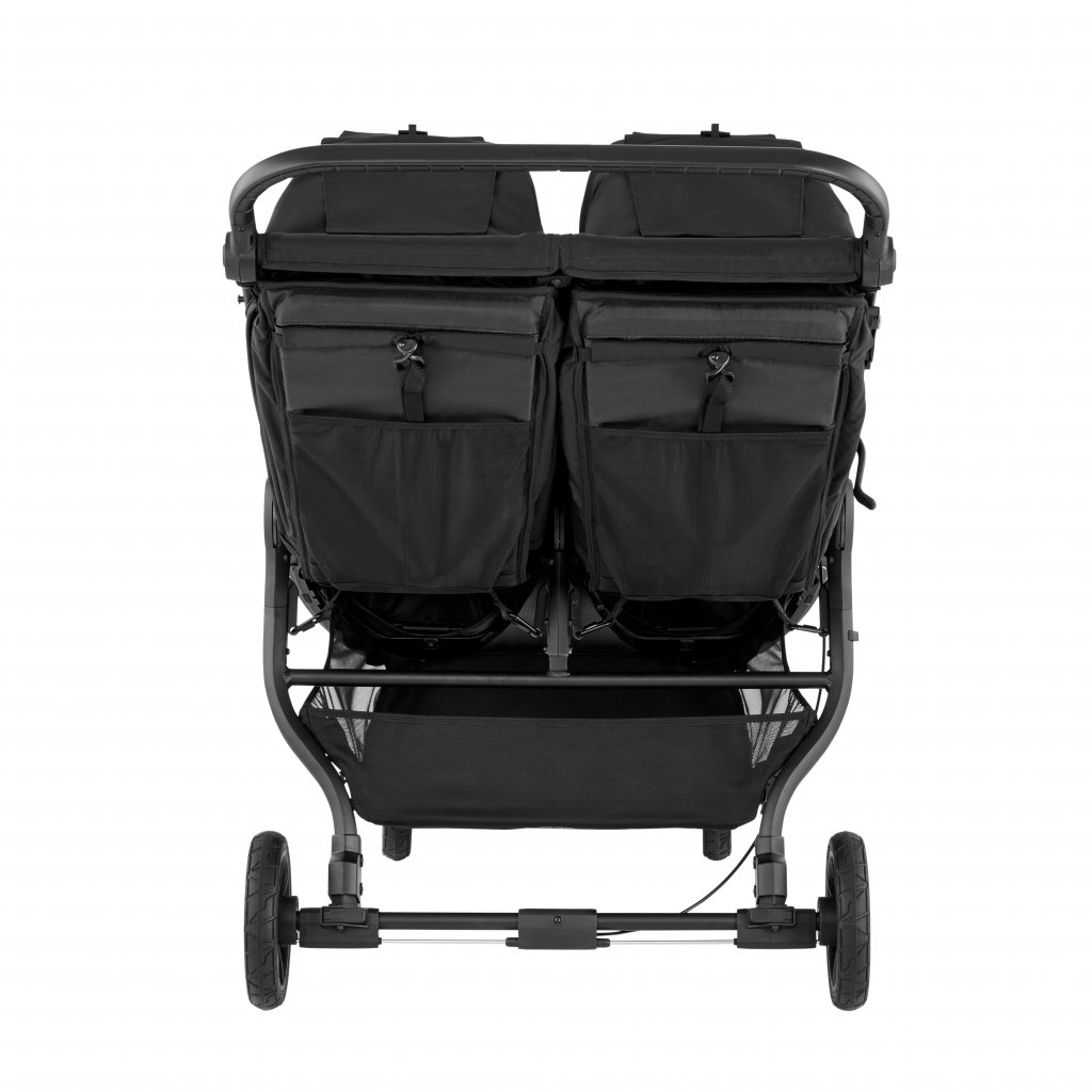 Baby Jogger City Mini GT2 Double Rückansicht