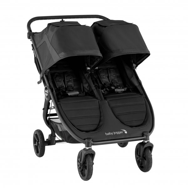 Baby Jogger City Mini GT2 Double