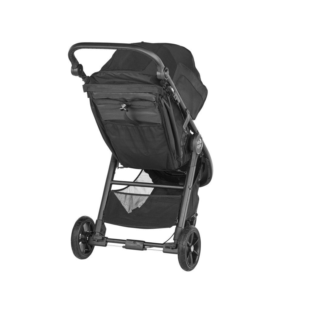 Baby Jogger City Mini GT2 Rückansicht