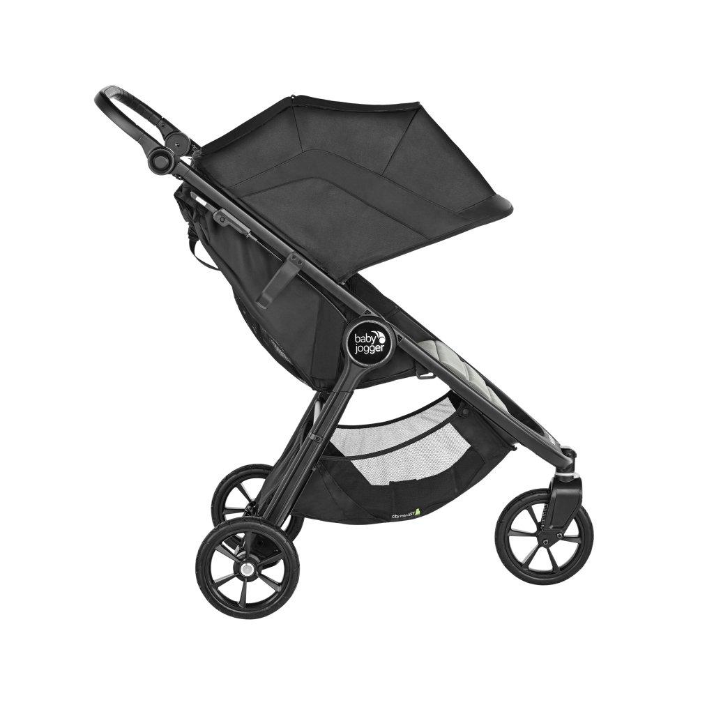 Baby Jogger City Mini GT2 Seitenansicht