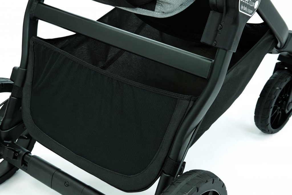 Baby Jogger City Select  LUX Einkaufskorb