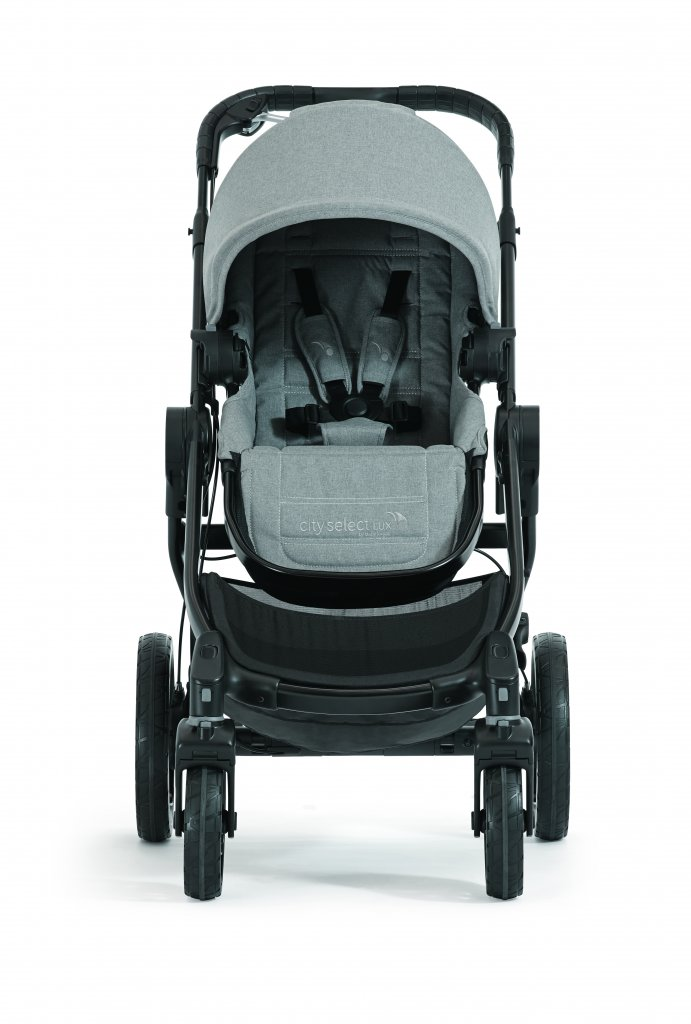 Baby Jogger City Select  LUX Vorderansicht