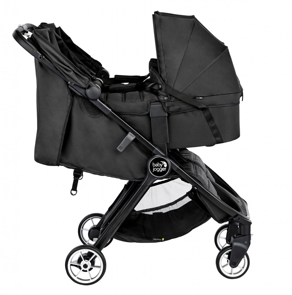 Baby Jogger City Tour 2 Double Babywanne